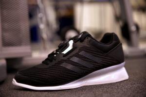 Adidas Leistung 16 II painonnostokengät