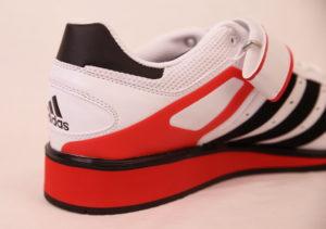 Adidas Power Perfect II painonnostokengät