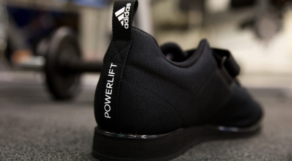 Adidas Powerlift 4